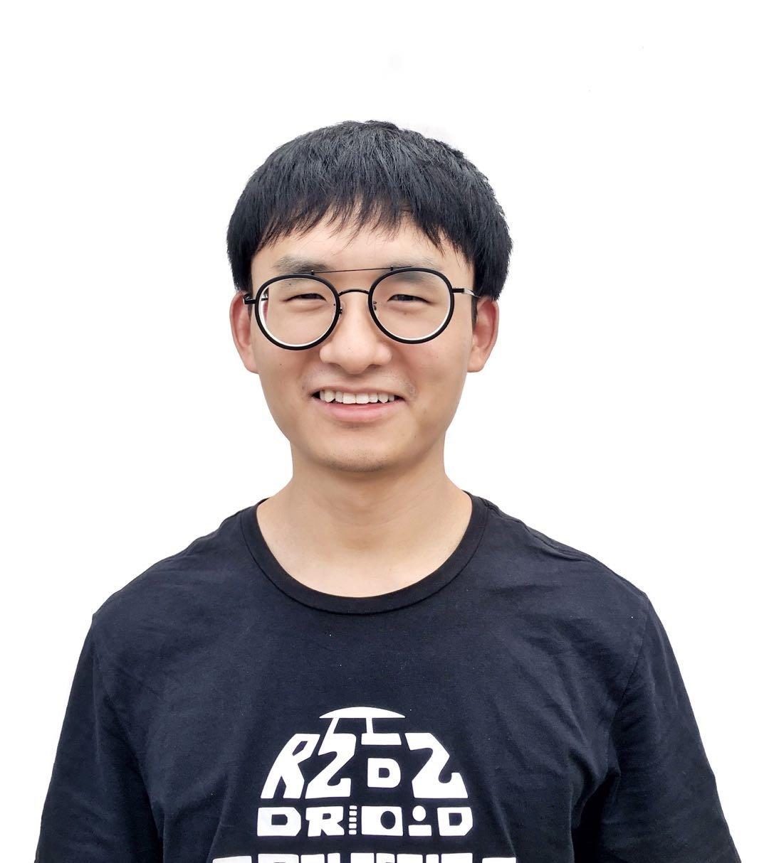 Cizixs Wu